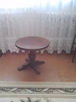 стол круглый
