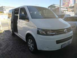 VW Kombi 2.0 103kw manual 7seater