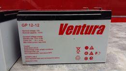 Аккумулятор гелевый VENTURA GP 12-12 электровело скутер безперебойник