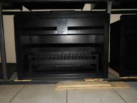 BUILD IN BRAAI STANDS AND FIREPLACES ON OFFER