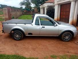Ford Bantum Bakkie for sale