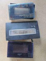 Крышки от советских кассетных магнитофонов