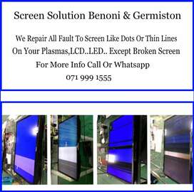 Screen Solution Benoni & Germiston