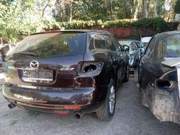 Запчасти бу Мазда СХ7 оригинальные/авторазборка Mazda cx7
