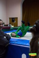 тренер - прыжки на батуте, акробатика, гимнастика, сноуборд