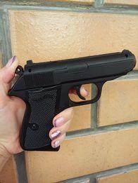 Сувенир Пистолет зажигалка Вальтер / Walther