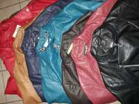 Ladies fashion leather Jackets, used for sale  South Africa