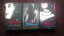 Książki różne 2 - stan bardzo dobry!