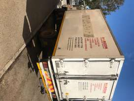Furniture Removals Long and Local Distance