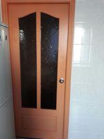 Двери деревяные сосновые