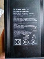 Сетевой адаптер (блок питания)AC 100-240v
