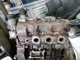 Головки блока двигателя Mercedes 112912. Двигатель V6, 2,6л . Мерседес
