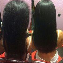 Полировка волос от 100грн.Работаю в салоне.