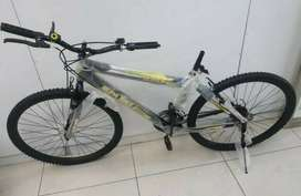 SupaBike 26 inch Mountain Bicycle