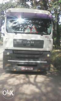 MAN Truck and Trailer for sale 0