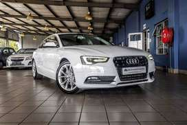 Audi A5 (Transportation can be arranged)