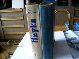 Książki z Fizyki