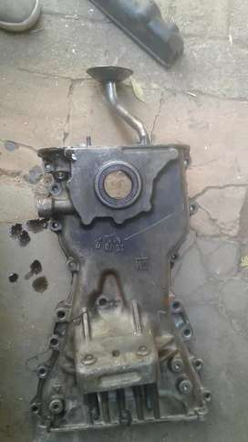 Chev spark 1.2L B12D timing cover