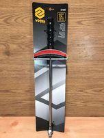 Ключ динамометрический стрелочый VOREL 0-200 Нм вороток динамоключ