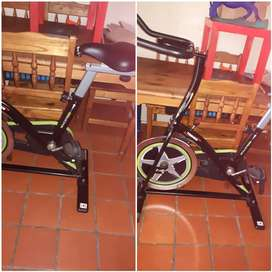 Stationary Exercise Bicycle - Brand New