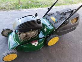 Trimtech/ Briggs & Stratton lawnmower