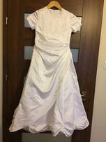 Sukienka - wesele, bal