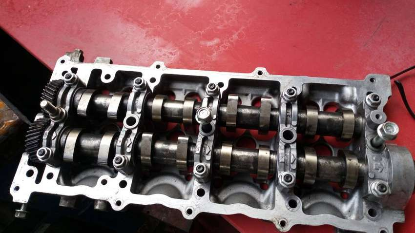 opel corsa 1.7 dti camshafts 0