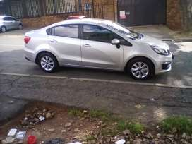 2018 Kia Rio, 56,000km, automatic, reverse camera, engine 1.4