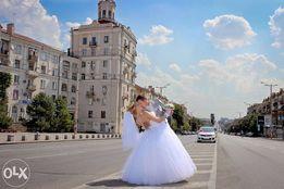 Видеосъёмка в Запорожье и области