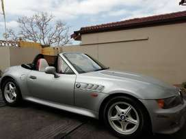 Bmw z3 convertible for sale or swop