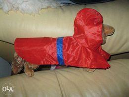 Продам плащик непромокаемый для собачки