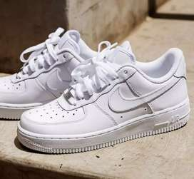 Brand new pair of Nike Airforce 1 shoes in Bloemfontein