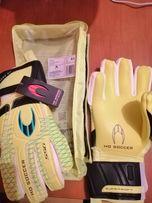 Перчатки/рукавиці воротарські HO Soccer Ssg legacy 9.5