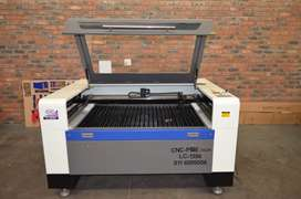 Laser cutter and engraver 1390 Hundred watt