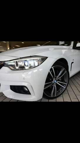 BMW 4 Series 435i Gran Coupe M SPORT