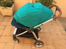 Two strollers on sale