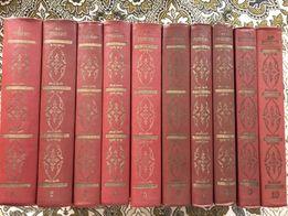 Александр Пушкин 10 томов из 10 в отличном состоянии