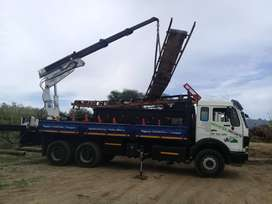 MONSTER RIGGING PTY LTD - WE RIG THE FUTURE