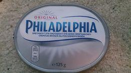 Сливочный сыр Philadelphia (125 грамм) (Венгрия)