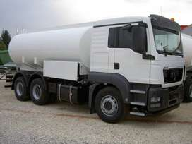 WATER TANKER AVAILABLE