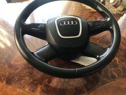 Руль Audi
