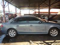Image of Audi A4 1.8T (B8) stripping for spares at QUANTRO