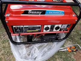 Sunny 3kva Key start for R4800 only new with a WARRANTY