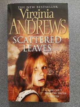 Scattered Leaves - Virginia Andrews - Early Spring Series #2.