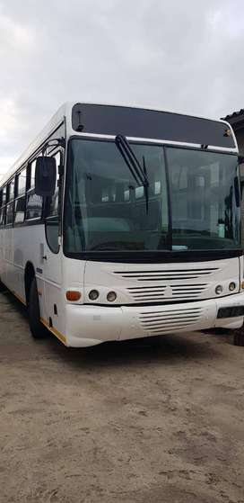 2003 MERCEDES BENZ 1722 BUS FOR SALE