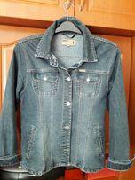 Bluza jeansowa L/XL