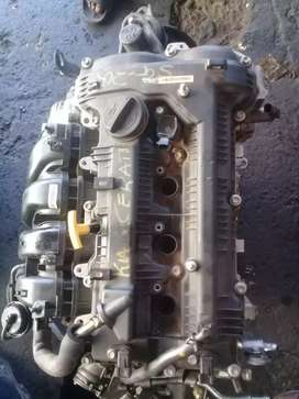 Engine for Kia Cerato