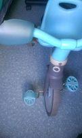 Трехколесный велосипед-коляска Italtrike Evolution 3x3 ItsImagical
