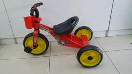 Kids Big Tricycle - Sport