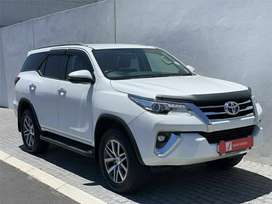 Fortuner 2.8GD6 AT ( 421210 )